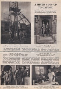 Picture Post article 19 January 1946