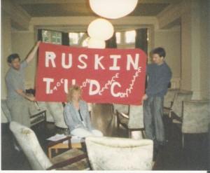 1987 TUDC