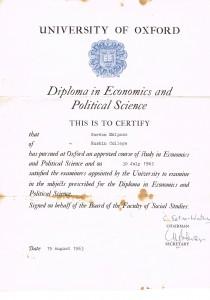 malpass diploma